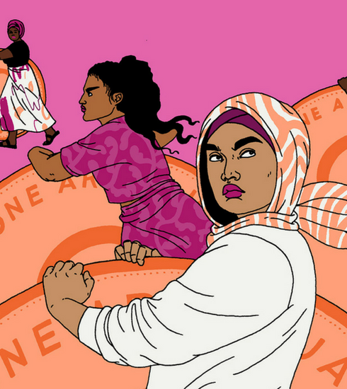 L'association ONE dénonce les lois les plus sexistes et absurdes du monde