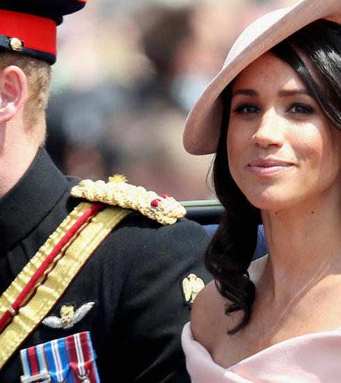 Voici la nouvelle mission de Meghan Markle au sein de la famille royale