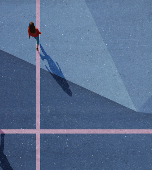 Quelle stratégie mentale adopter pour oublier son ex (pour de bon) ?