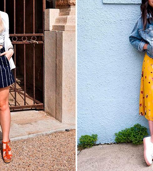 Mode : où et comment s'habiller lorsque l'on est petite