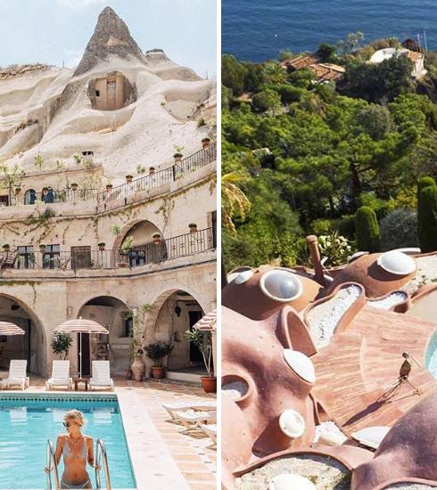 Évasion en images : les plus belles piscines du monde