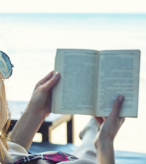 Lecture: 6 romans à dévorer cet été