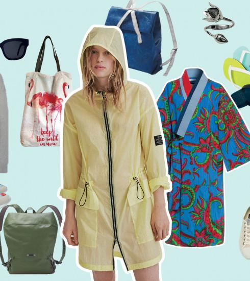 L'upcycling, plus qu'une tendance: l'avenir de la mode !
