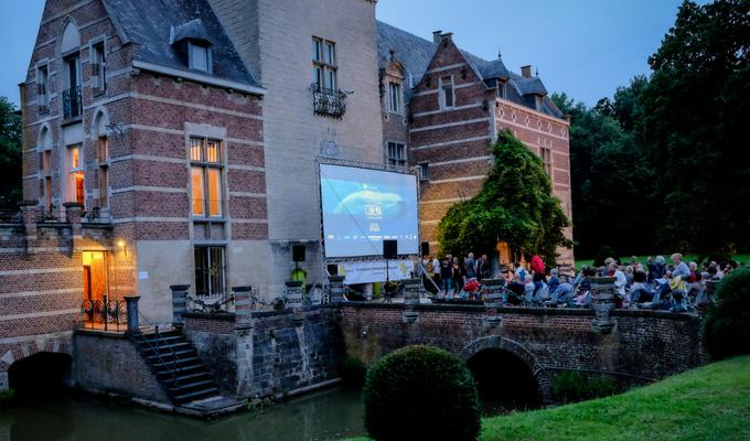 Cinéma en plein air: tous les événements pour profiter de l'été en Belgique - 1