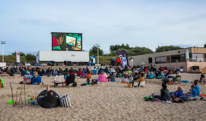 Cinéma en plein air: tous les événements pour profiter de l'été en Belgique - 2