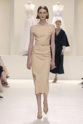 En images: les looks du défilé Dior Haute Couture Automne-Hiver 2018-2019 150*150