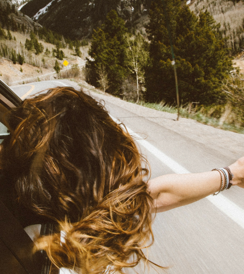 Vacances: comment combattre le mal des transports?