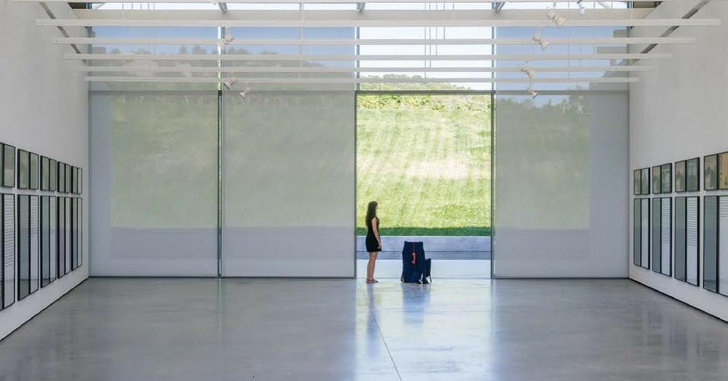 «Dead end», l'exposition dédiée à Sophie Calle au Château la Coste
