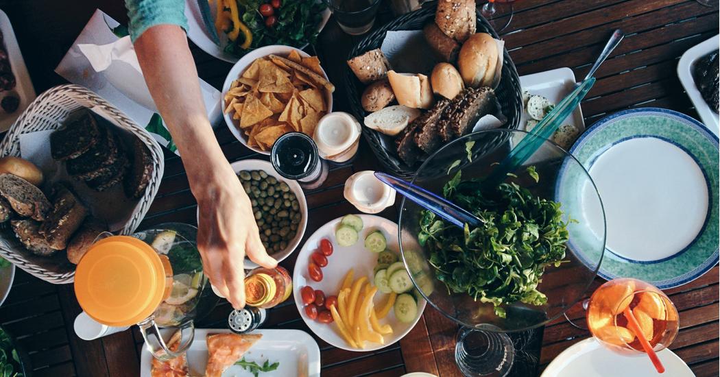 Coupe du Monde: 3 recettes pour voyager aussi dans l'assiette