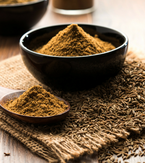 Pourquoi vous devriez faire des cures de cumin, l'épice miracle de l'Ayurvéda