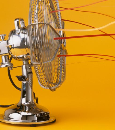 Dormir avec un ventilateur serait mauvais pour la santé