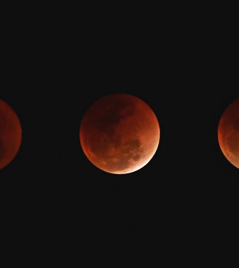Eclipse lunaire totale du 27 juillet: ce que vous devez savoir