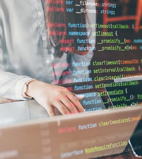 Le numérique est-il sexiste? La réponse avec Laurence Schuurman, Young ICT Lady of the Year