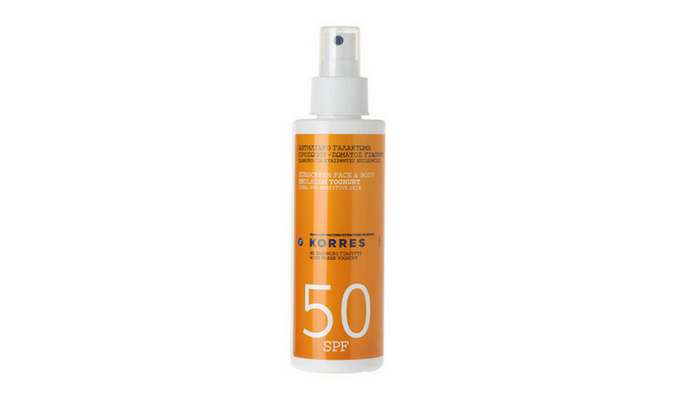 10 crèmes solaires plus respectueuses de l'environnement - 3