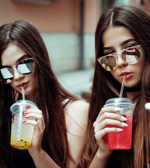 Pour contrer les diktats d'Instagram, les jeunes créent leur «Fake Instagram» ou Finstagram