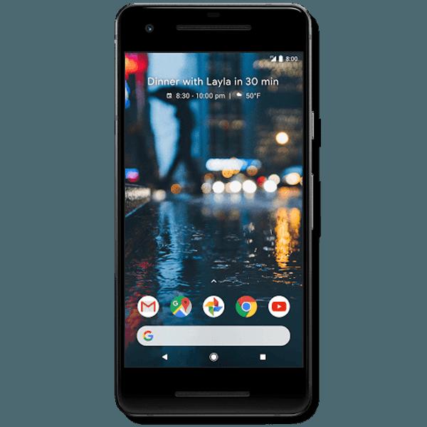 4 smartphones à envisager si vous en avez marre de l'iPhone - 3