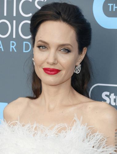 Et l'actrice la mieux payée en 2018 est ... - 2