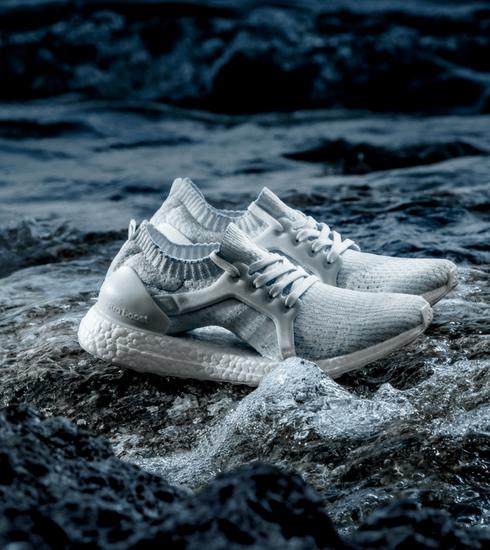 D'ici 2024, adidas n'utilisera plus que du plastique recyclé