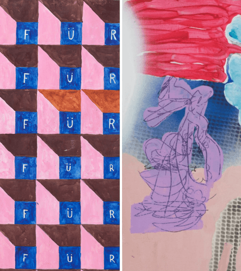 Art on Paper, la foire de dessin contemporain, s'installe au BOZAR du 6 au 9 septembre