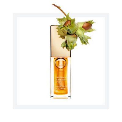 Crush of the day: l'huile à lèvres Eclat Minute de Clarins 150*150