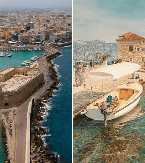 5 idées de city trips les pieds dans l'eau