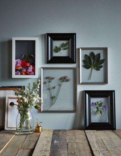 6 idées déco pour introduire les fleurs séchées dans son intérieur - 5