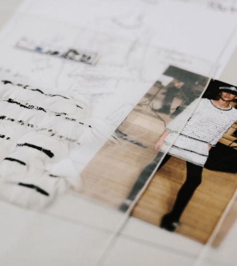 Chanel consacre son sixième chapitre de podcasts aux Métiers d'art