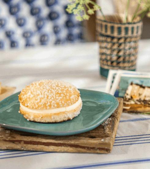 Recette: la célèbre tarte tropézienne