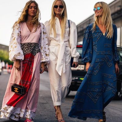 Nos street style favoris de la fashion week de Copenhague 150*150