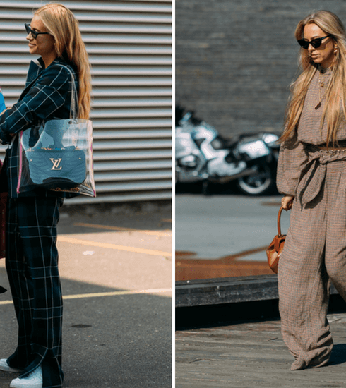 Nos street style favoris de la fashion week de Copenhague