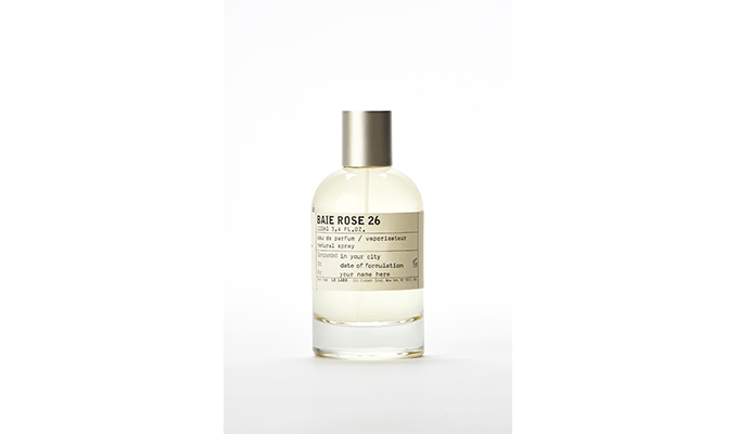 Le Labo parfums