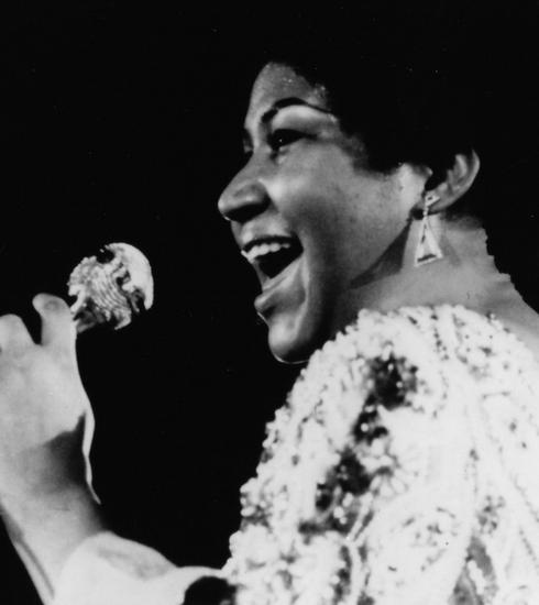 Aretha Franklin: ses 5 plus grands hits