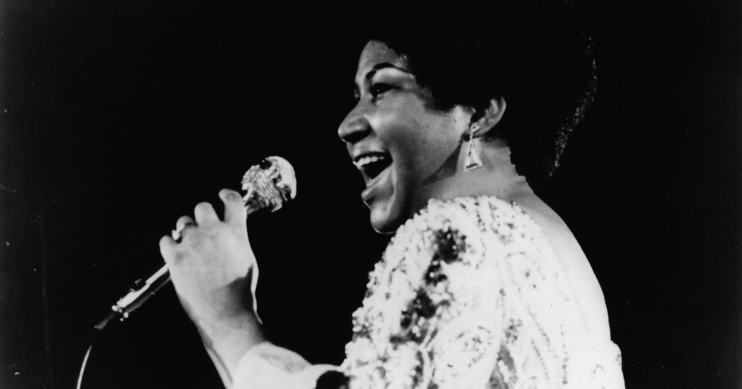 Aretha Franklin: ses 5 plus grands hits