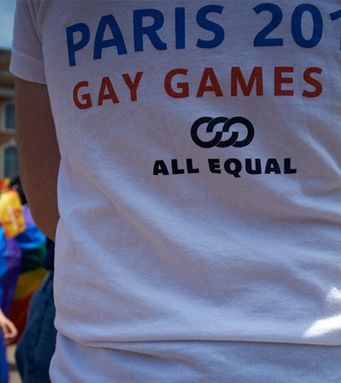 Retour sur les Gay Games, l'événement sportif et culturel qui prône la diversité