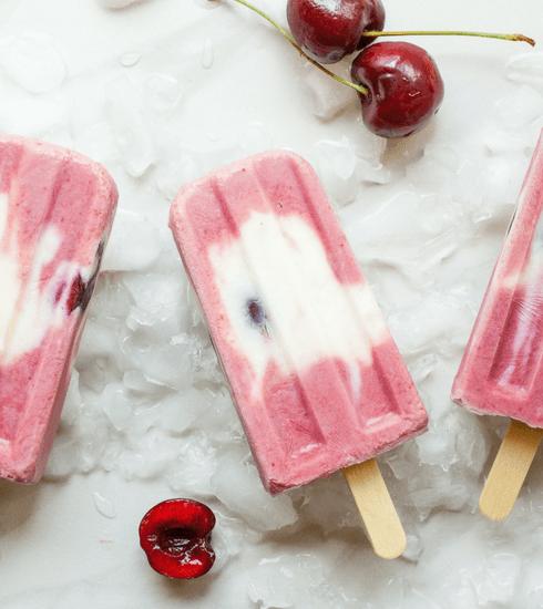 Poptails, des glaces alcoolisées pour des apéritifs décalés (+ notre recette)
