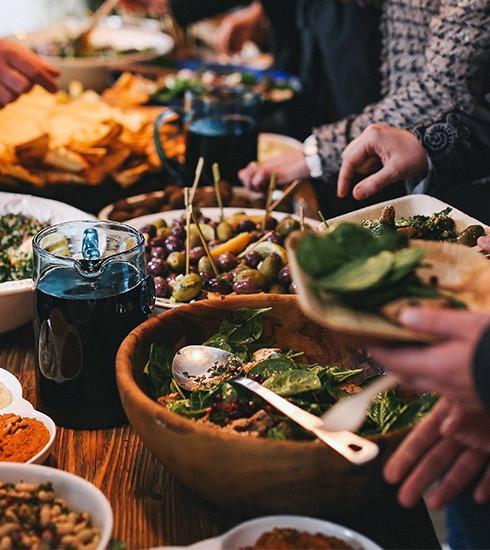 Les habitudes alimentaires des Belges: plutôt carnivores ou végétariens?