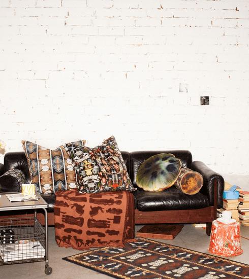 Le règne du moche: IKEA lance une collection capsule avec l'artiste Per B. Sundberg