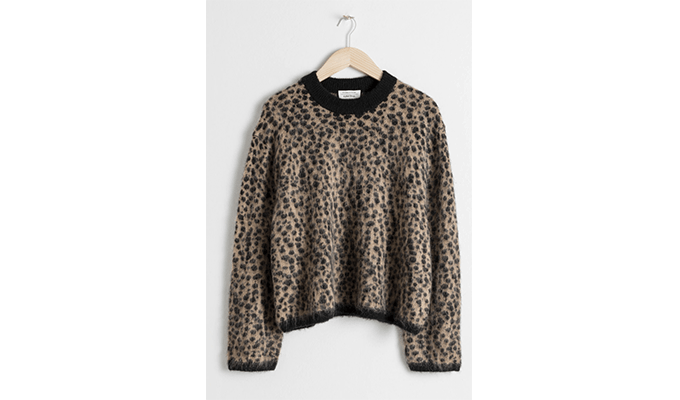Tendance automne-hiver 2018: notre shopping spécial imprimé léopard 150*150