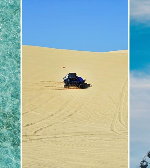 3 moyens de transport amusants à tester cet été