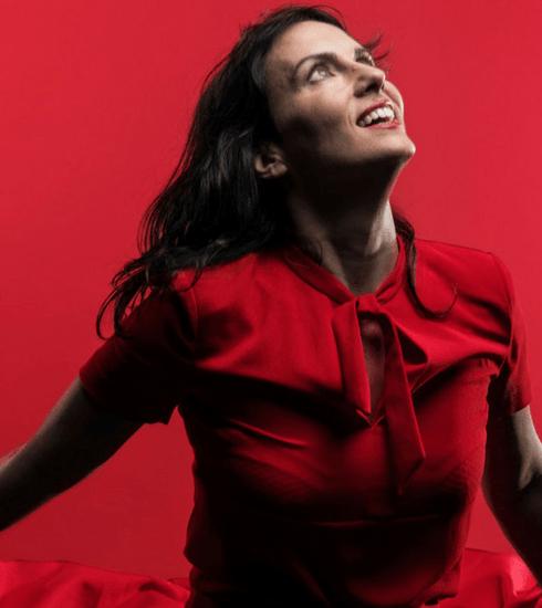 Humour: Olivia Moore, la femme parfaite existe