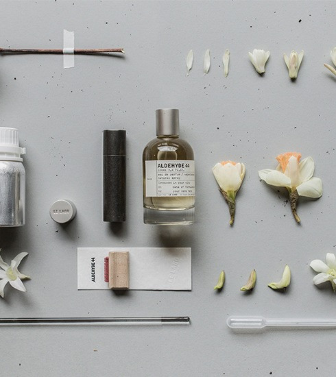 Crush of the day: la collection de parfums ultra exclusive Le Labo