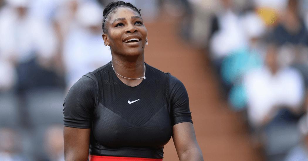 Opinion: il est temps de reconnaître que Serena Williams est une super-heroïne (et de lui foutre la paix)