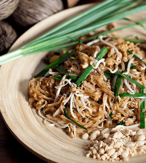 Cuisine thaï: 5 recettes qui vous feront instantanément voyager en Thaïlande