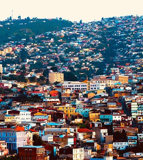 Chili: nos 7 restaurants préférés à Valparaíso
