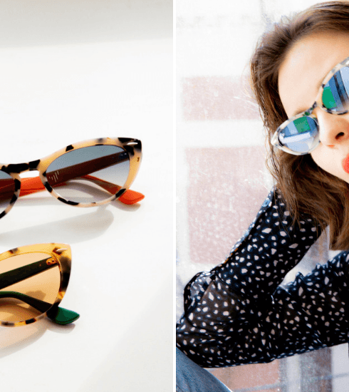 Crush of the day: Ray-Ban Studios lance une collection capsule avec Nina Kraviz