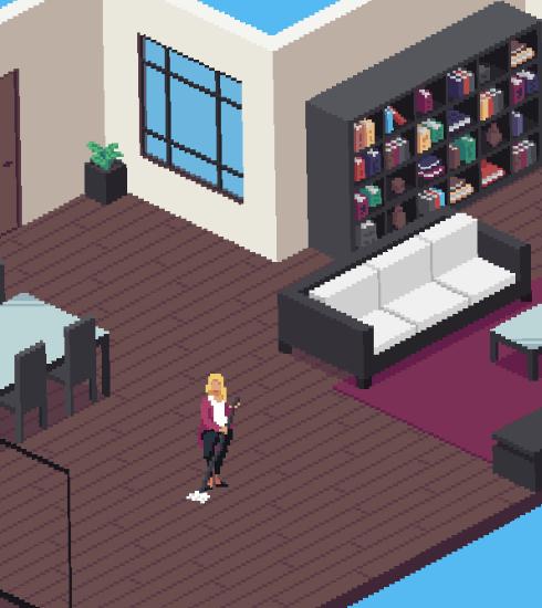 «Behind Every Great One», le plus abouti des jeux vidéos féministes?