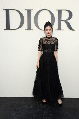 Dior ouvre la Fashion Week de Paris avec une chorégraphie époustouflante 150*150