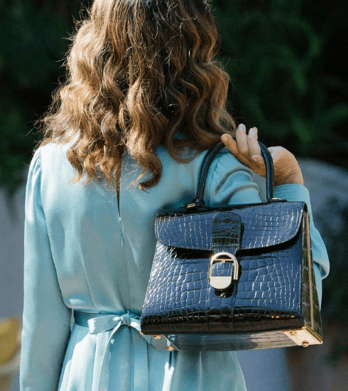 Crush of the day: le nouveau sac Delvaux Brillant Diva