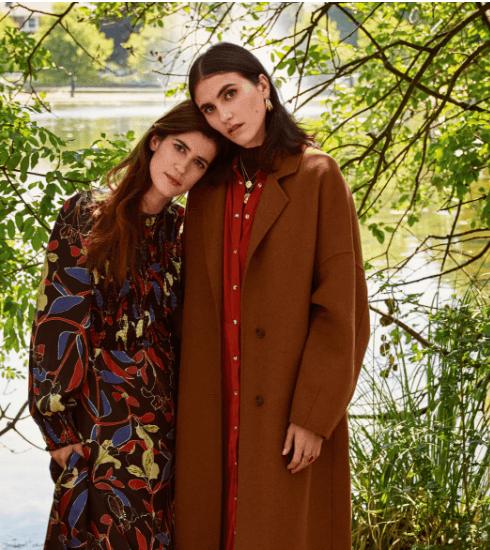 Aperçu: MANGO nous plonge en plein 70s avec sa nouvelle collection automne/hiver