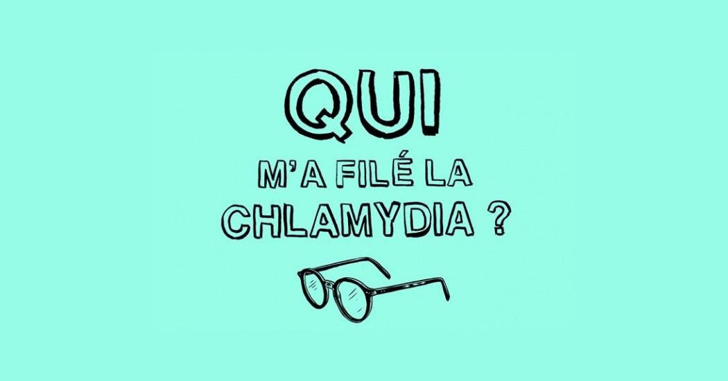 """""""Qui m'a filé la Chlamydia"""" : le nouveau podcast qui parle des IST sans dramatiser"""
